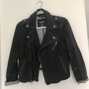 AE Denim Moro Jacket